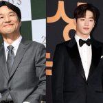 ハン・ソッキュ&ソ・ガンジュン、新ドラマ「WATCHER」出演を前向きに検討中