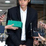 チョン・ジュンヨン、検察出身の弁護士選任&新たな証拠隠滅疑惑…防御権行使の動きか