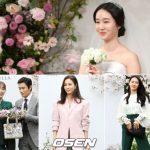 女優イ・ジョンヒョン、3歳年下の整形外科医と挙式…ソン・イェジンやイ・ビョンホン夫妻ら参列者も超豪華