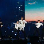 「EXO-CBX」、日本スペシャルエディション公演大盛況…5万人が熱狂