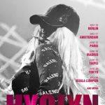 抜群の歌唱力でSISTAR出身ヒョリン・ソロ1stワールドツアー、6月日本で開催決定