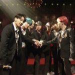 「防弾少年団」、「SNL」で新曲ステージ初披露「BTS is here!」