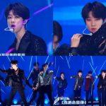 SEVENTEEN ディエイト、中国版「プロデュース101」で特別なステージ披露…爆発的な反応
