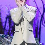 「PHOTO@ソウル」EXOチェン、7年ぶりにソロデビュー…1stソロアルバム「4月、そして花 (April, and a flower)」ショーケース開催
