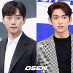 2PMジュノが引いてGOT7ジニョンが押す…JYPの先輩後輩がtvNドラマで熱演