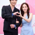 「PHOTO@ソウル」キム・ジェウク&パク・ミニョン、ドラマ「彼女の私生活」の製作発表会に出席
