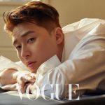 俳優パク・ソジュン、「Vogue Taiwan」のカバー公開…多様な魅力をアピール