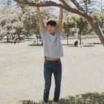 俳優パク・ソジュン、自然な魅力を公開…平凡な日常と自由を満喫