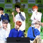 「PHOTO@ソウル」1THE9、デビューショーケース開催…華麗な9人の少年たち
