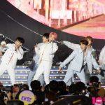 「PHOTO@光州」防弾少年団、 「SBS スーパーコンサート」に登場…客席を魅了するパフォーマンス