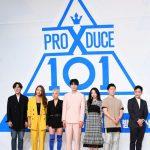 「PHOTO@ソウル」俳優イ・ドンウク、第4代国民プロデューサー代表としてあいさつ… Mnet「プロデュース X 101」製作発表会開催