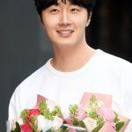 「PHOTO@ソウル」俳優チョン・イル、SBSドラマ「獬豸(ヘチ)」の打ち上げに出席