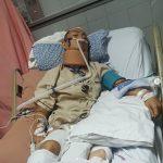 「SHOW ME THE MONEY6」出演のKK、海外プールで負傷し全身麻痺…医療費援助を要請