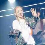 「少女時代」テヨン、日本初ソロツアー幕開け…6月5日発売の日本新譜「VOICE」も初公開