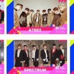 KCON 2019 JAPANコンベンション第3弾ラインナップが決定!