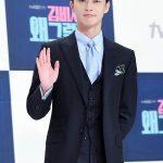 俳優パク・ソジュン、山火事被害に非公開で1億ウォン(約1千万円)寄付