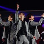 """「EXO-CBX」待望の""""MAGICAL CIRCUS""""が帰って来た! 日本オリジナルの新曲「Paper Cuts」も初披露"""
