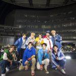 「イベントレポ」寒さも吹き飛ばすパフォーマンスにファン歓喜!NCT 127、ファーストフルアルバム『Awaken』リリース記念イベントで六本木ヒルズへ登場