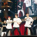 「イベントレポ」EXO-CBXのスペシャルライブ、全5公演で5万人のファンが熱狂!最終日にはライブ・ビューイングで全国2万5千人のファンがひとつに!