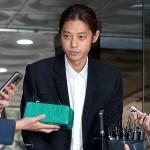 違法撮影・流布容疑のチョン・ジュンヨン、契約金+違約金で数億ウォン(数千万円)