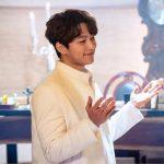 INFINITEエル(キム・ミョンス)、ドラマ「ただ、一つだけの愛」で天使に変身…シンクロ率100%で期待アップ