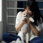 日本人タレントのサユリ、愛犬が天国へ旅立つ…「一日でももっと一緒にいたかった」