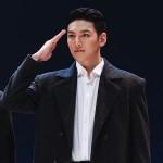 俳優チ・チャンウク、4月27日に除隊へ