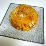<トレンドブログ>【韓国お菓子】 韓国で人気のインジョルミクリームパンを食べてみました!