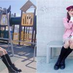 <トレンドブログ>「B1A4」ゴンチャン、エイプリルフールを記念して(?)可愛すぎる女装姿を公開!