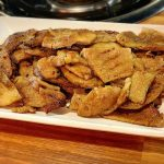 <トレンドブログ>【韓国グルメ】 弘大・延南洞の美味しいキサ食堂「デジクイペッパン」はおひとり様もOK