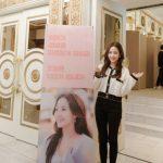 <トレンドブログ>女優パク・ミニョン、主演ドラマ「彼女の私生活」チームに太っ腹なホテル会食をプレゼント!