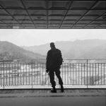 俳優ソンジュン、4カ月ぶりに入隊所感「あいさつをきちんとできなくて申し訳ない」
