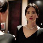"""<トレンドブログ>""""鏡もみとれる""""ソン・ヘギョ、香港映画祭を魅了した美貌☆"""