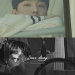 """<トレンドブログ>元「WANNA-ONE」ユン・ジソン、新譜""""Dear Diary""""のティーザー映像を公開!"""