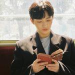 """<トレンドブログ>元「WANNA-ONE」ユン・ジソン、新譜""""Dear Diary""""のコンセプトフォトを公開!"""