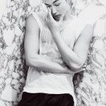 """<トレンドブログ>俳優イム・シワン、身体を鍛えるのはこれで最後!?""""人の匂いがする俳優""""になりたい。"""