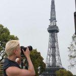 <トレンドブログ>キム・ジュンス、名古屋でのひと時を公開…かっこいいフォトグラファーに変身