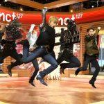 <トレンドブログ>「NCT127」がアメリカの人気番組に続々出演!現地でも大注目を集める!