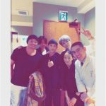 <トレンドブログ>元格闘家の秋山成勲が、キム・ジェジュン&イム・シワンと久しぶりの再会を果たす!