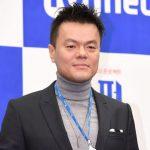 JYPパク・ジニョン、芸能人株式富豪1位に…SMイ・スマンが2位