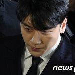 """""""チェ・ジョンフン(元FT)飲酒運転もみ消し疑惑""""V.I(元BIGBANG)、参考人調査=韓国警察"""
