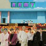 防弾少年団(BTS)、ARMYバージョンの「Boy With Luv」MV追加公開…未公開シーンいっぱい