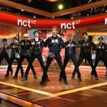 NCT 127,米'グッドモーニング アメリカ'で新曲「Superhuman」公開