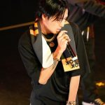 「イベントレポ」アーティスト:RAVI(VIXX)  4/28(日)「RAVI 3rd REAL-LIVE in Japan [R.OOK BOOK]」@新宿ReNY
