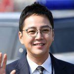 俳優チャン・グンソクのファンクラブ、韓国江原道山火事被害救護のため現場を訪れて約1000万円相当の寄付金等伝達