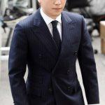 女優パク・ハンビョルの夫・ユリホールディングス元代表、V.I(BIGBANG)の性接待あっせん「認める」