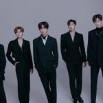 NU'EST、29日にカムバック確定…3年ぶり完全体のアルバム