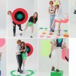 <トレンドブログ>歌手ヒョナ&イドン、今度は「PUMA」のカップルモデルに抜擢される!