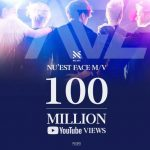 NU'EST、デビュー曲「FACE」MV再生回数1億回達成…カムバック前に熱い人気「公式」