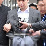 """""""麻薬使用容疑""""パク・ユチョン、きょう拘束後初の警察調査"""